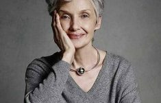 Short Haircuts for Mature Women for Charming and Elegant Look to Show Off 793ab0d2de085dcab6e01420faf03e1d-235x150