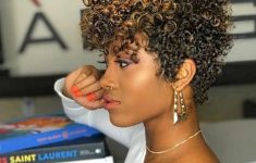 African American Short Hairstyles to Get the Perfect Style for Your Appearance 7d3bb10e0f2435104b541d001c231262-235x150