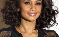 Alesha Dixon Hairstyles to Take Into Account for Bold and Often Dramatic Appearance 8bc9286ecece28f9ca3f39fff790a01b-235x150