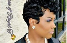 Short Hairdos for Older Women to Liven Your Look Up and Take Years Off of Your Face 941320d63d439ba349528e9476c643be-235x150