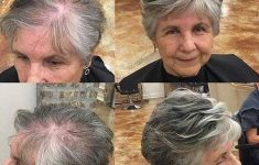Short Hairdos for Older Women to Liven Your Look Up and Take Years Off of Your Face 9b5de0391a210d431e35584f20f9599e-235x150