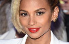 Alesha Dixon Hairstyles to Take Into Account for Bold and Often Dramatic Appearance Alesha-Dixon-235x150