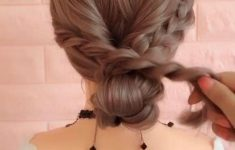 Formal Hairstyles for Women to Elegantly Go with Your Dress without Even Upstaging It a12cb090a2d81c6e2c3d1c6741e3d4f6-235x150