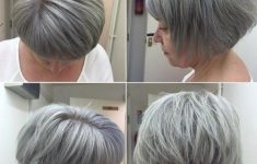 Short Hairdos for Older Women to Liven Your Look Up and Take Years Off of Your Face a54c8997b79fb0a4b127e61ec6a025cf-235x150