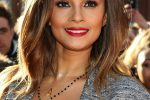 Alesha Dixon Medium Layered Style