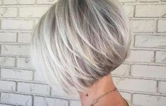 2019 Short Hair Trends for Freaking Cute Look and Manageable Style for All Seasons b391c7d628f97e93f043f4ca3a4c8b4e-235x150