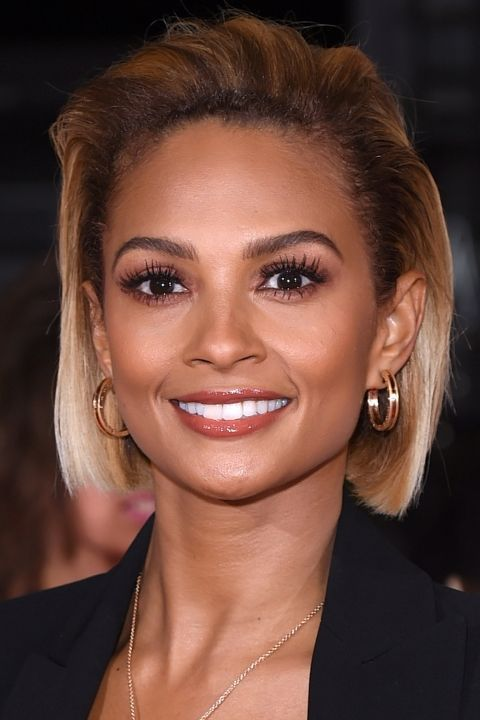 Alesha Dixon Hairstyles to Take Into Account for Bold and Often Dramatic Appearance b4026f5e1c6e79eeb481b3dfd8a4b2e2