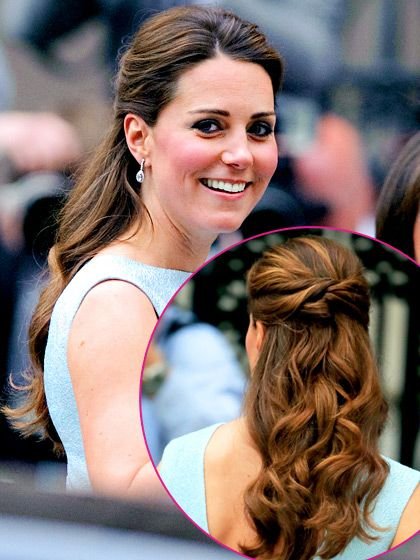 Formal Hairstyles for Women to Elegantly Go with Your Dress without Even Upstaging It