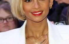 Alesha Dixon Hairstyles to Take Into Account for Bold and Often Dramatic Appearance b4c4732491a9e491de7049162a09b4ad-235x150