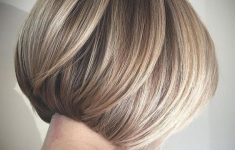 2019 Short Hair Trends for Freaking Cute Look and Manageable Style for All Seasons c1a05617a3e9757728054a7cc616a2f5-235x150