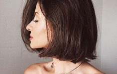 2019 Short Hair Trends for Freaking Cute Look and Manageable Style for All Seasons cd50d53e81ee0d26f0e029a6abb9c060-235x150
