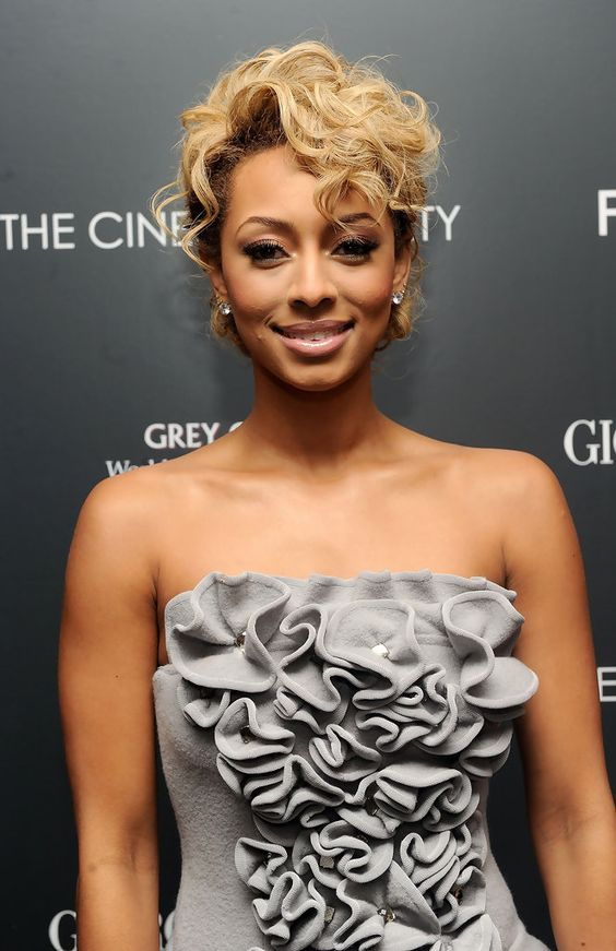 African American Short Hairstyles to Get the Perfect Style for Your Appearance