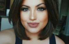 2019 Short Hair Trends for Freaking Cute Look and Manageable Style for All Seasons fcb9c6588874780ced4bdd7fa024a509-235x150
