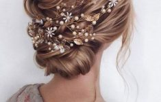 5 Top Wedding Hairstyles for Short Hair that Looks Perfect for Everyone 046e638b6aea1737f77900732dd000d2-235x150