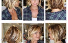 5 Gorgeous and Easy Short Wavy Hairstyles for Women that You Can't Miss 1fe2a12f7cf710156693fdf3c7a86da9-235x150