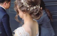 5 Top Wedding Hairstyles for Short Hair that Looks Perfect for Everyone 4064e65cebed245ee8bd4740d2293306-235x150