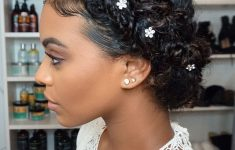 7 Awesome But Easy African American Wedding Hairstyles 7774b09c5244fcacf53c7ae87bc7a038-235x150