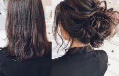 5 Top Wedding Hairstyles for Short Hair that Looks Perfect for Everyone 78a6702b78bafab8d6902f66277cd928-235x150