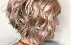 5 Gorgeous and Easy Short Wavy Hairstyles for Women that You Can't Miss 7b080ed3db49b3b0278547566b6f35db-235x150