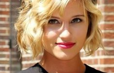 5 Gorgeous and Easy Short Wavy Hairstyles for Women that You Can't Miss 81f4cde3a5e87afcd2c64a8516c037a0-235x150