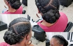 7 Awesome But Easy African American Wedding Hairstyles 902e7d9a45c8b37c194ae06b214d418a-235x150