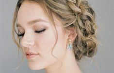 5 Top Wedding Hairstyles for Short Hair that Looks Perfect for Everyone 9468934e319e6acb5202a5d2fd039552-235x150