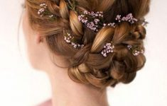 5 Top Wedding Hairstyles for Short Hair that Looks Perfect for Everyone 9797dda7c157ca13fbcafe5f84cba84f-235x150