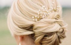 5 Top Wedding Hairstyles for Short Hair that Looks Perfect for Everyone a4ea3ded22708dfc479b8e0a8d88ba9b-235x150