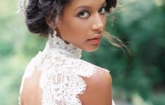7 Awesome But Easy African American Wedding Hairstyles af261290879dcf3147a4ddd28b9ae720-235x150