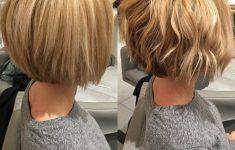 5 Gorgeous and Easy Short Wavy Hairstyles for Women that You Can't Miss b5782280b05f741b531f2ee17410c2cd-235x150
