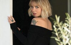 5 Gorgeous and Easy Short Wavy Hairstyles for Women that You Can't Miss bae2f0694eb44d14da848a10c1b98461-235x150