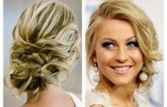 5 Top Wedding Hairstyles for Short Hair that Looks Perfect for Everyone c5eb01549328968ea33a37c2d310ff9f-235x150