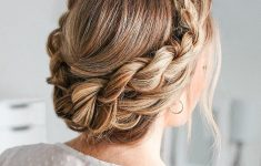 5 Top Wedding Hairstyles for Short Hair that Looks Perfect for Everyone ce813b2a68eae0e95e98fdd6680e0d15-235x150