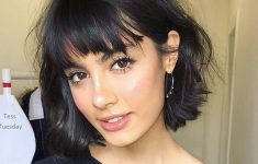 5 Gorgeous and Easy Short Wavy Hairstyles for Women that You Can't Miss d174a68606ff011dc53fbe9c1415cdde-235x150