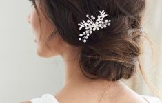 5 Top Wedding Hairstyles for Short Hair that Looks Perfect for Everyone d57446482f192e0d503c500458581215-235x150