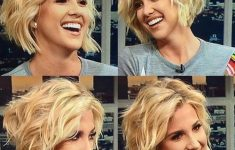 5 Gorgeous and Easy Short Wavy Hairstyles for Women that You Can't Miss dc73f3c1ce82ac6194de8822de8ea3f4-235x150