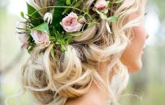 5 Top Wedding Hairstyles for Short Hair that Looks Perfect for Everyone e8c97b38afff841c6d1e8b38c0b7c034-235x150