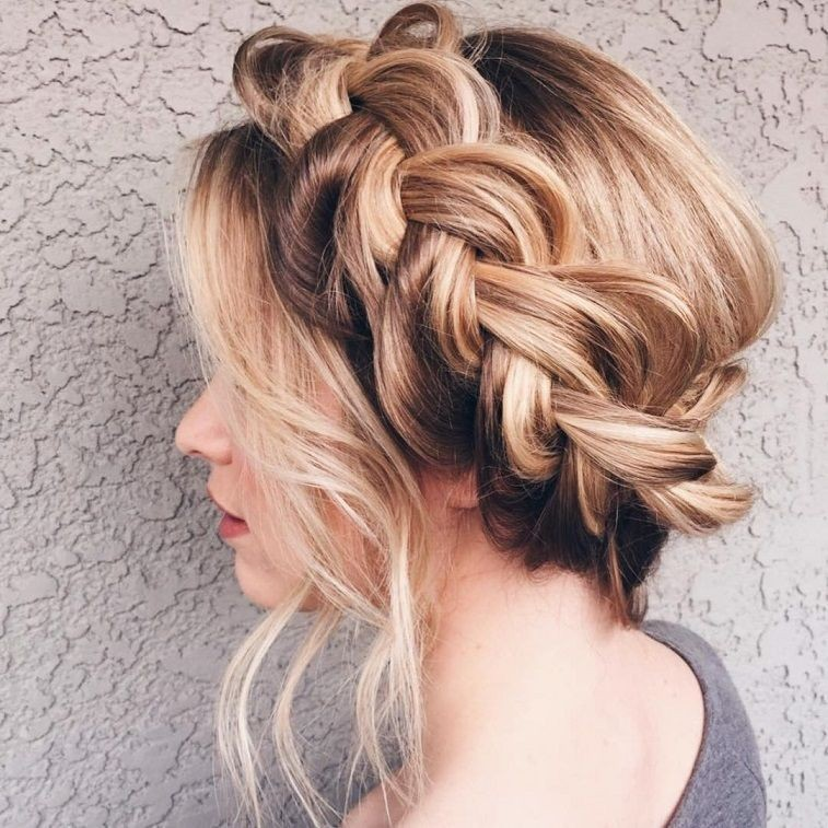 Hairstyles With Crown Queen: Short Hairstyles 2020