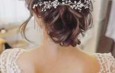 5 Top Wedding Hairstyles for Short Hair that Looks Perfect for Everyone f8cd3f874f1d49d3dd8375b410d320e0-1-235x150