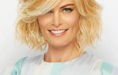 6 Types of Short – Long Bob Haircuts to Wear to Look Gorgeous 003fd78582eb3422dc0d063c00d7eecb-235x150