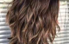 6 Most Beautiful and Simple Medium Hairstyles for Thin Hair for Women 01ea3388ac6eaa692814e3802d1b42b0-235x150