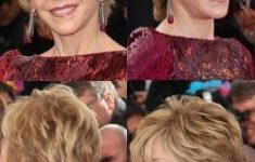 8 Stunning Women's Hairstyles for Gray Hair to Look Younger 0b8905ce9e7b316f56c3d2c8c77729cf-235x150