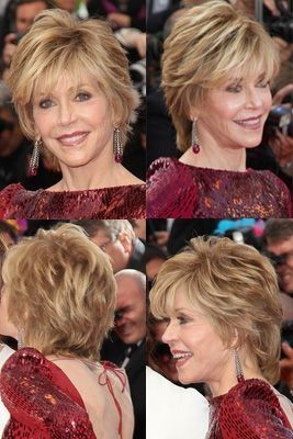 6 Short Spiky Haircuts for Older Women to Look Younger 0b8905ce9e7b316f56c3d2c8c77729cf