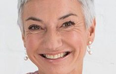 8 Stunning Women's Hairstyles for Gray Hair to Look Younger 0e22346d632efe227f128c7cc5eba858-235x150