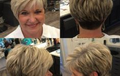 6 Short Spiky Haircuts for Older Women to Look Younger 1d04409c8dca939194cf2aa510907481-235x150