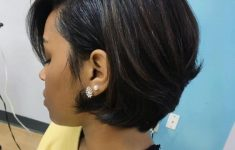 6 Types of Short – Long Bob Haircuts to Wear to Look Gorgeous 1d1044112d76a7466805d3e39aeec316-235x150