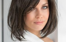 6 Types of Short – Long Bob Haircuts to Wear to Look Gorgeous 1f2ff9a334210275bff74e8249ea3a1d-235x150