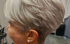 6 Short Spiky Haircuts for Older Women to Look Younger 2472318bbe98c5d19a574e9d3ca01031-235x150