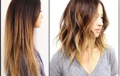6 Trendy Medium Length Hairstyles to Enhance Your Look 2621d5f00d377b599c30f837226cd603-235x150