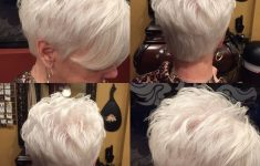 6 Short Spiky Haircuts for Older Women to Look Younger 2a01fce51f9705a39819f887343bdcc5-235x150
